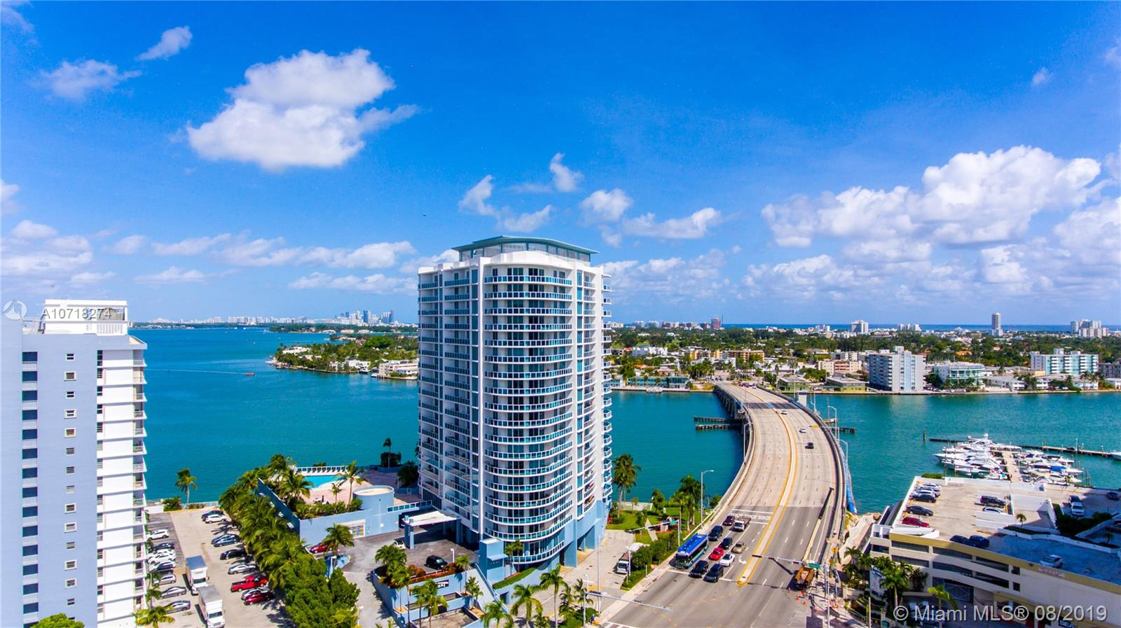 1881  79th St Cswy #1901 For Sale A10718274, FL