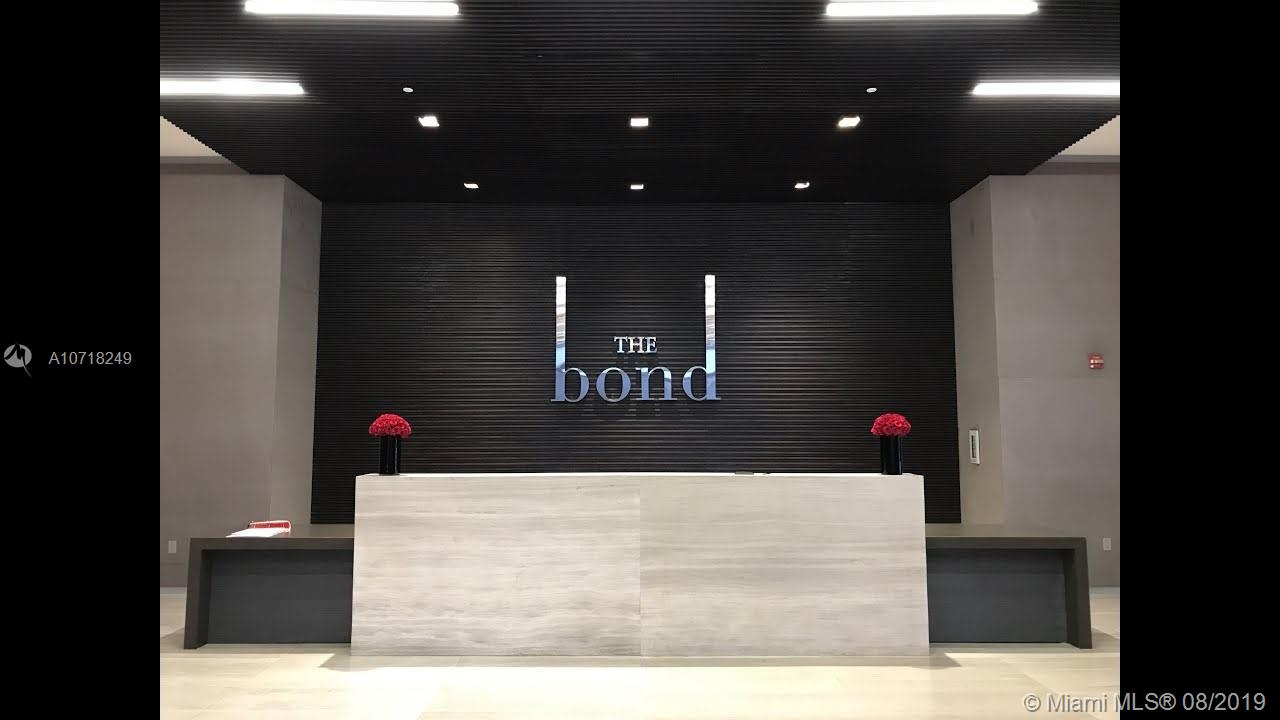1080  Brickell Ave #3607 For Sale A10718249, FL