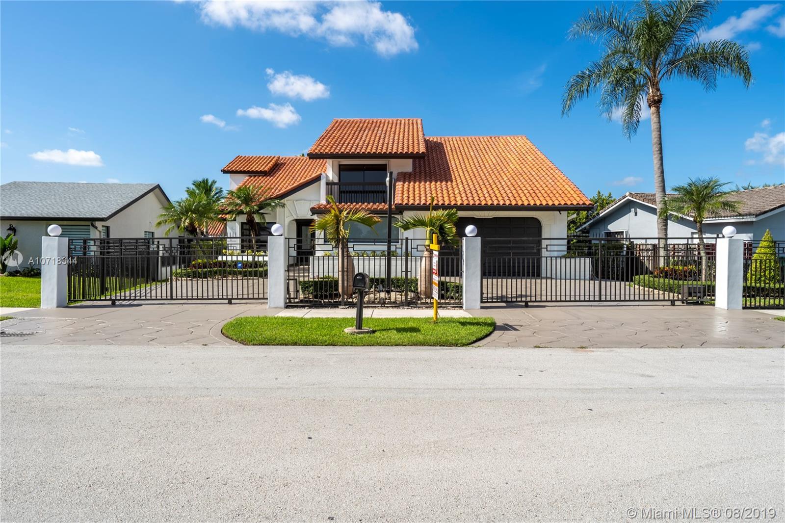 13330 SW 5th St, Miami, FL 33184