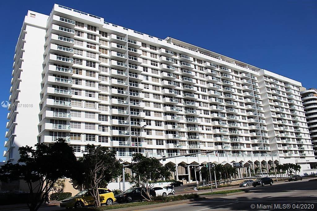 5601  Collins Ave #CU-1 For Sale A10718018, FL