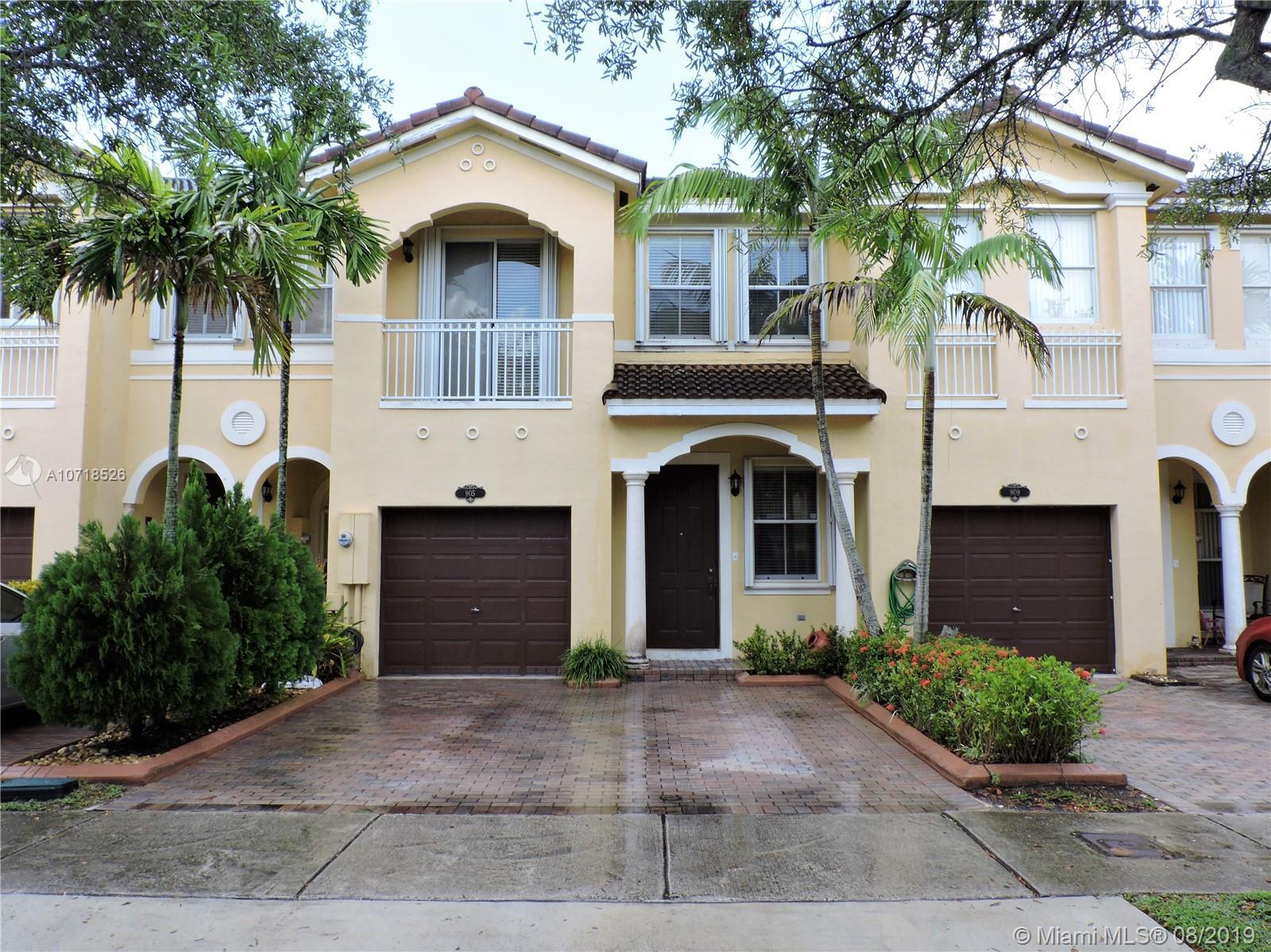 905 SW 151st Pl none, Miami, FL 33194