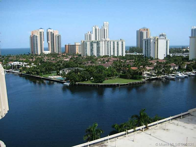 19707  Turnberry Way #14D For Sale A10718005, FL