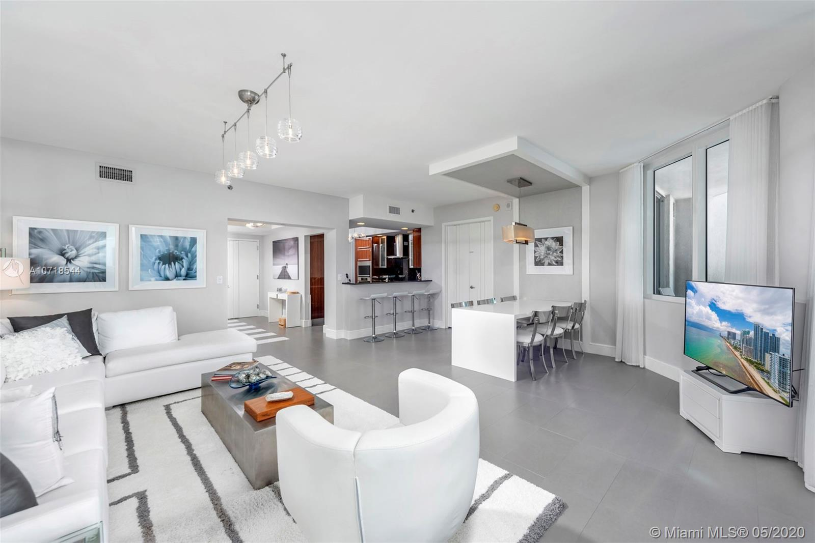 2711 S OCEAN DRIVE #606 For Sale A10718544, FL