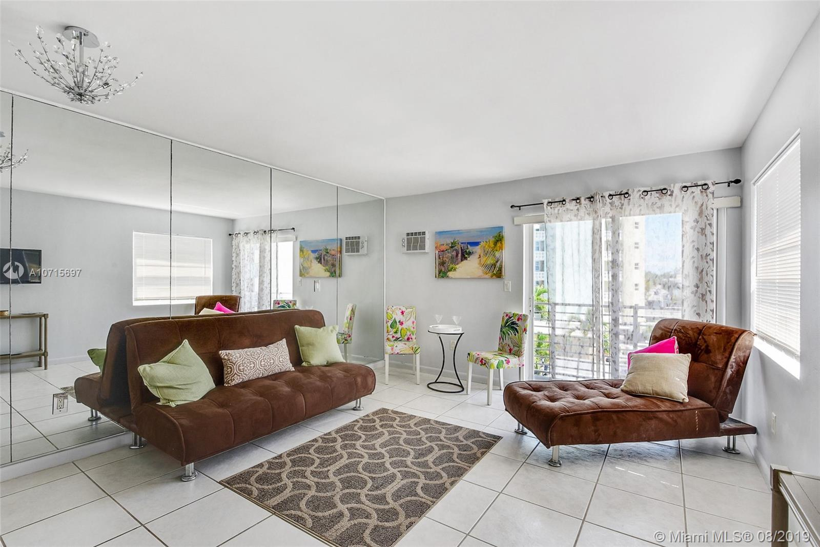 1441  Lincoln Rd #417 For Sale A10715697, FL