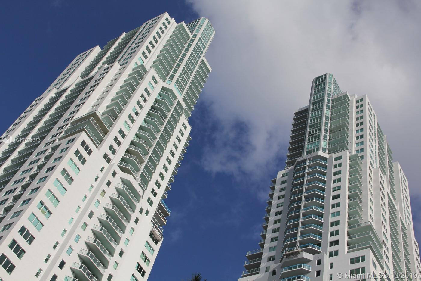 253 NE 2nd St #2909 For Sale A10718673, FL