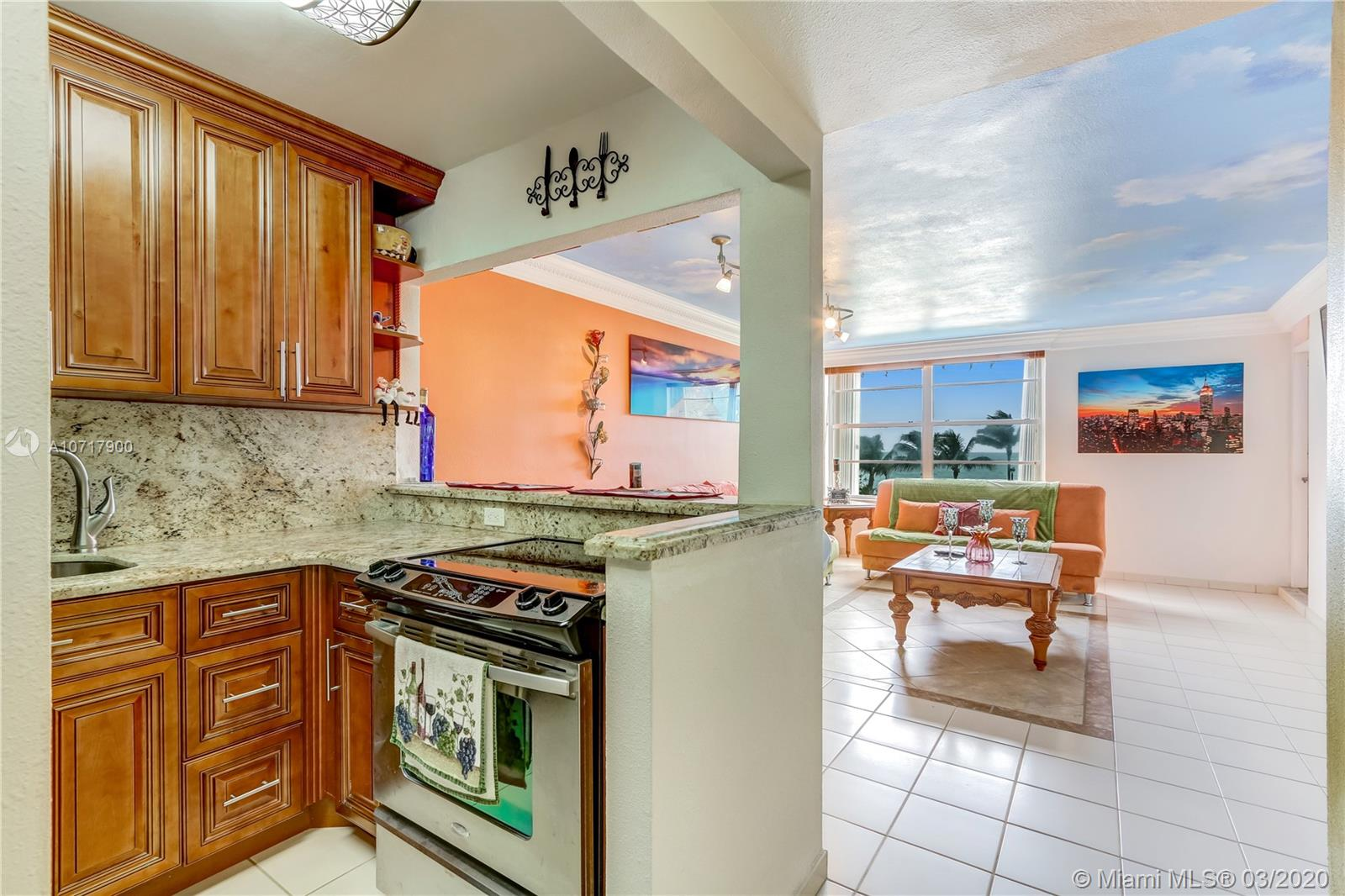 2899  Collins Ave #449 For Sale A10717900, FL