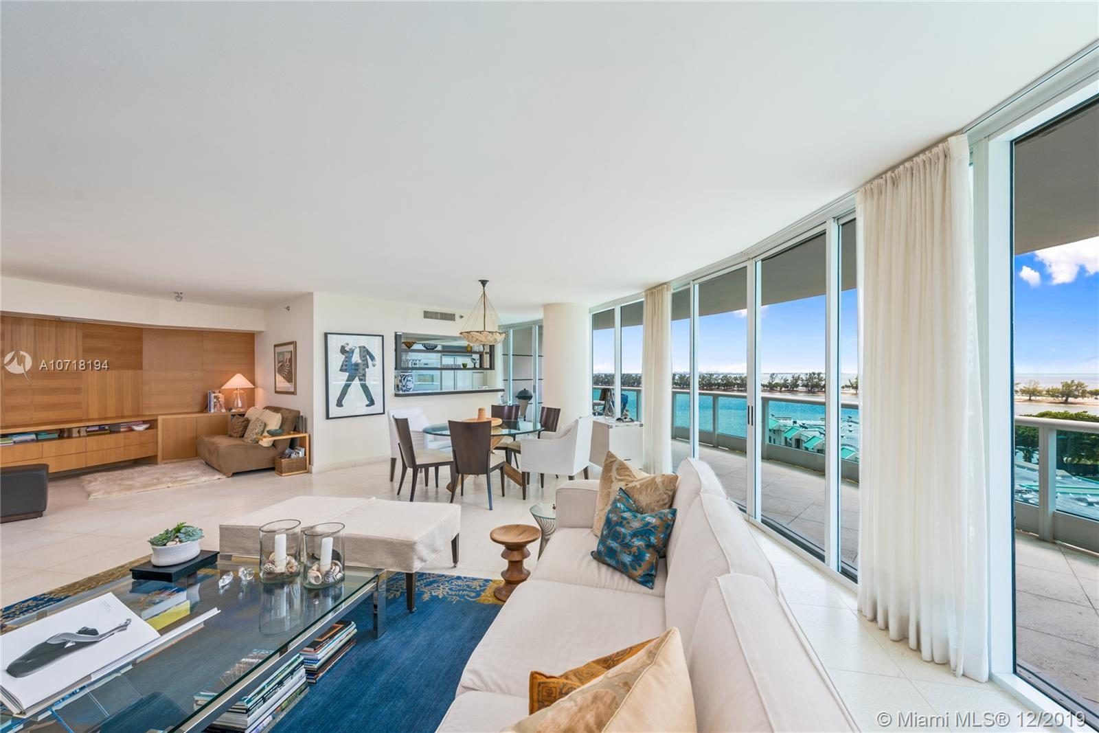 2127  Brickell Ave #1002 For Sale A10718194, FL