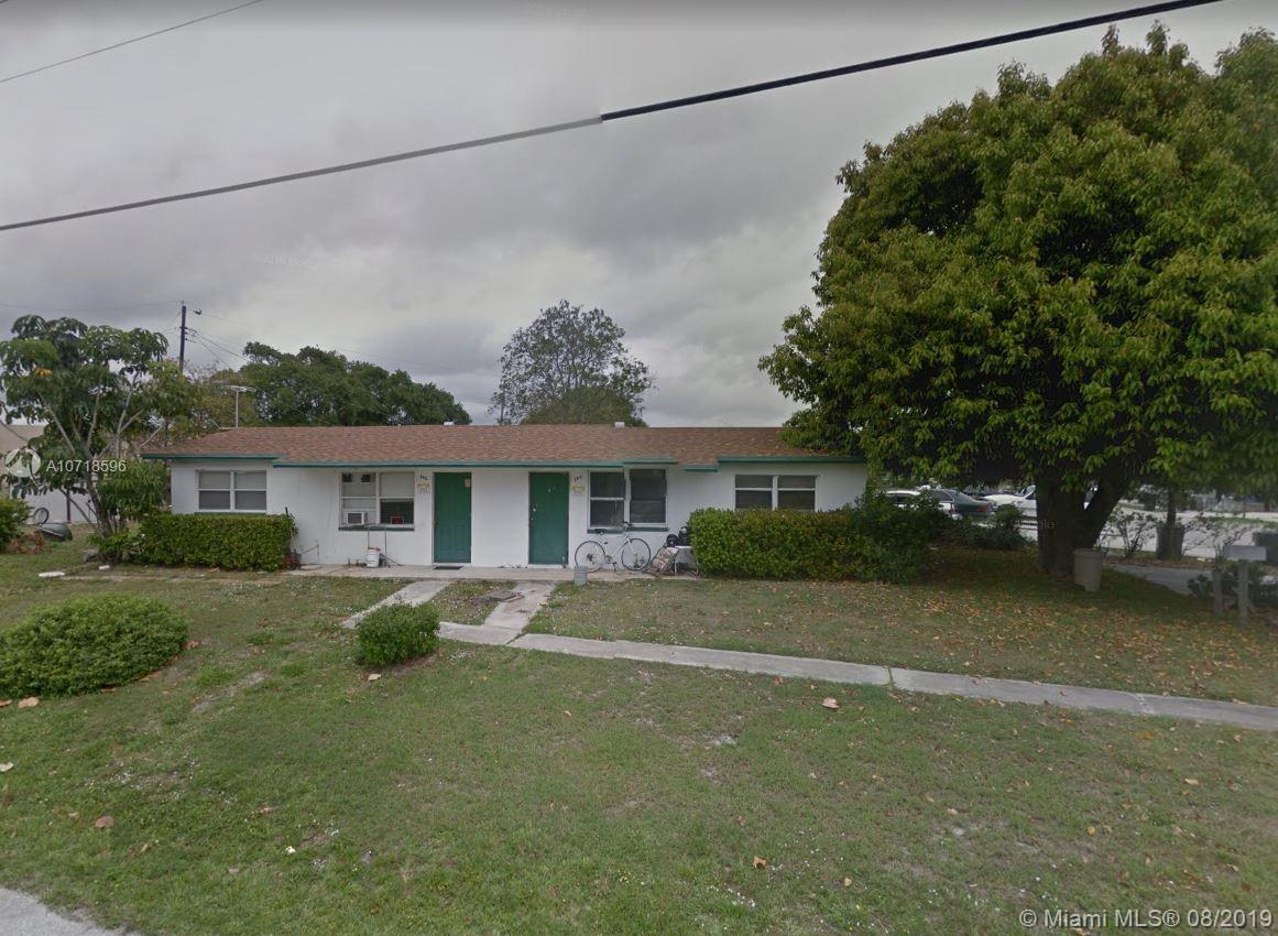 240 SW 15th Ave  For Sale A10718596, FL