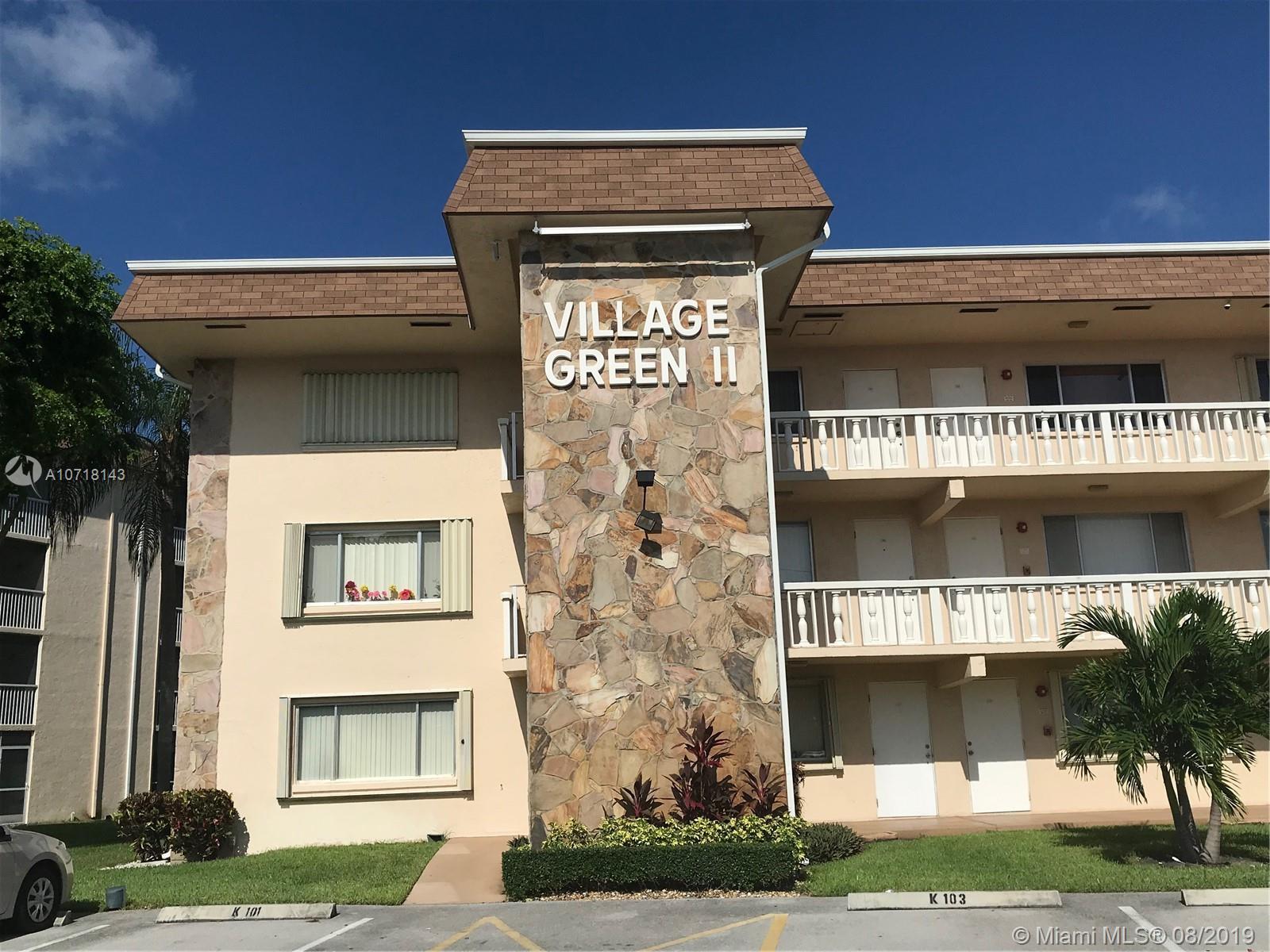 600  Village Green Ct #214 For Sale A10718143, FL