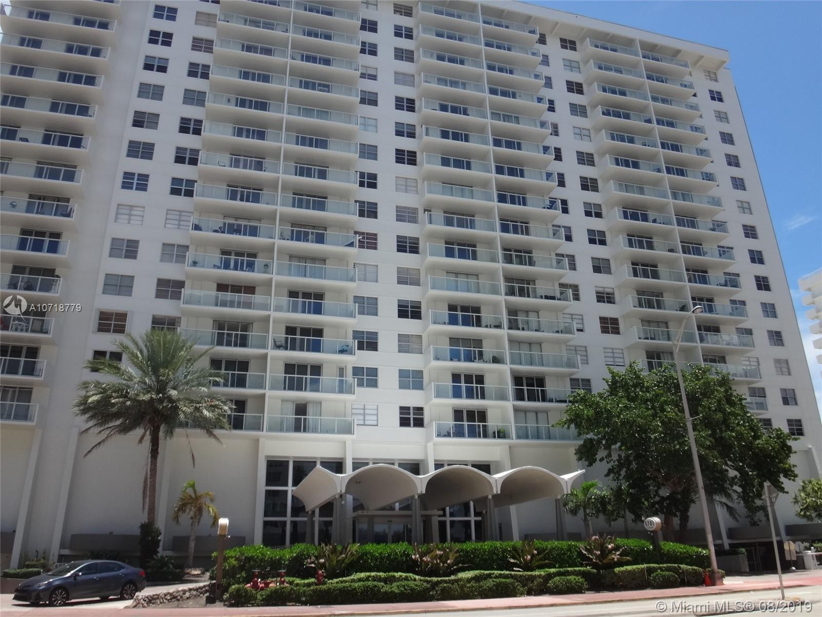 5701  Collins Avene #301 For Sale A10718779, FL
