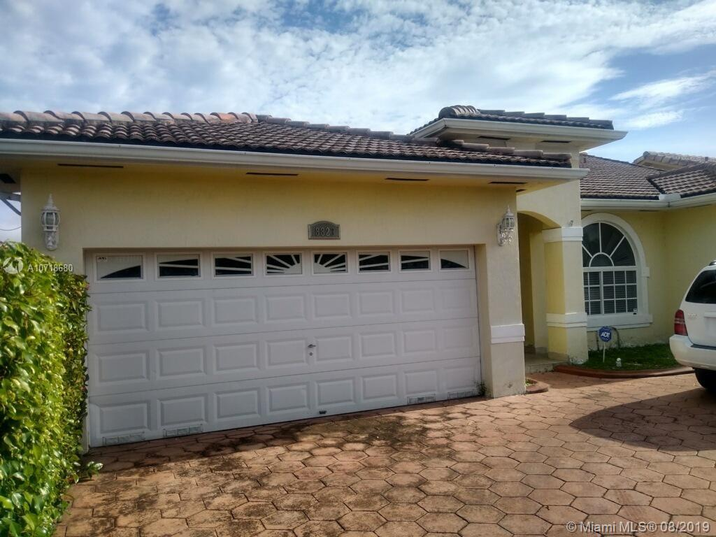 8823 NW 142nd Ln  For Sale A10718680, FL