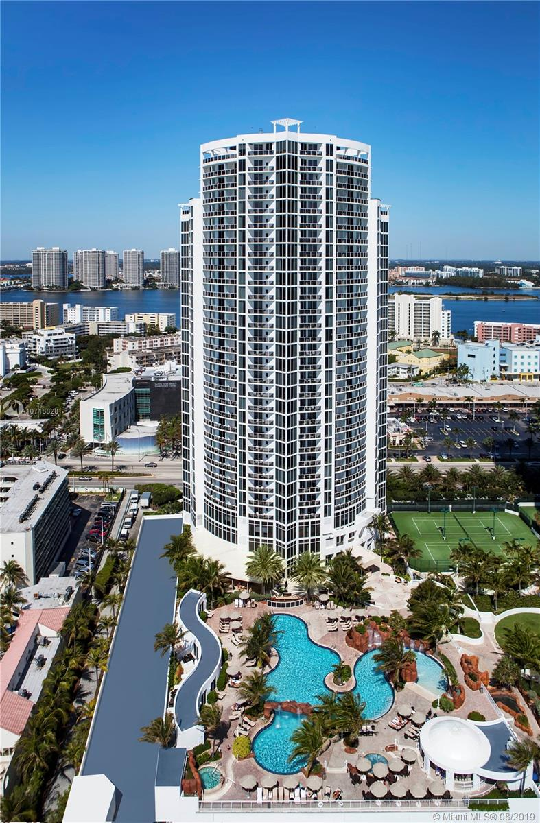 18001  Collins Ave #1803 For Sale A10718828, FL