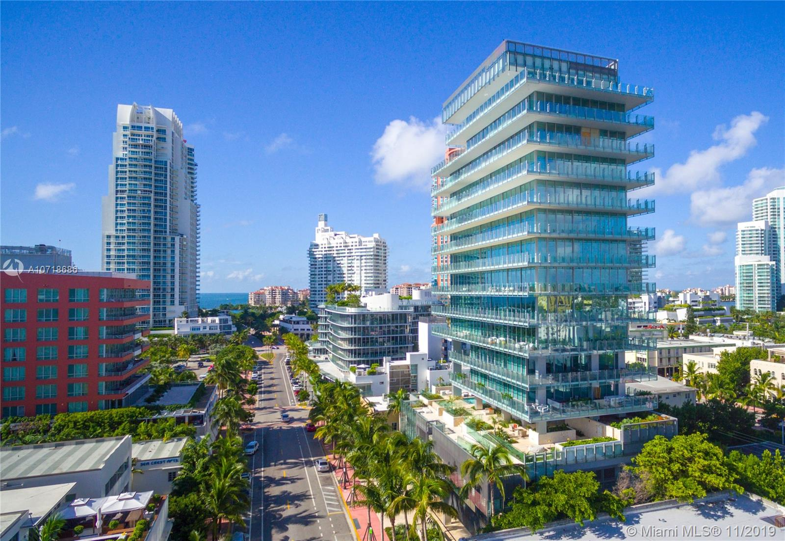 120  Ocean Dr #600 For Sale A10718686, FL