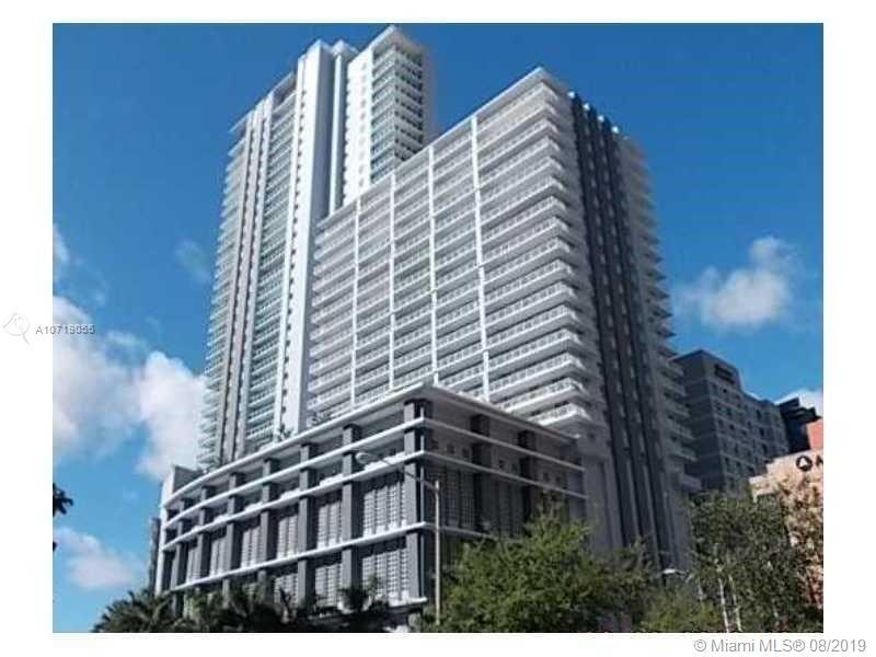 1250 S Miami Ave #1011 For Sale A10719055, FL