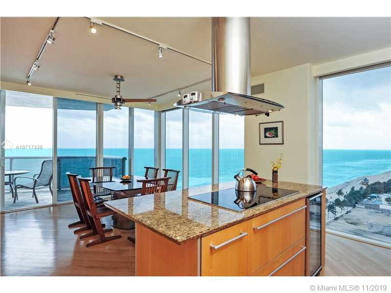18911  COLLINS AVE. #1401 For Sale A10717336, FL