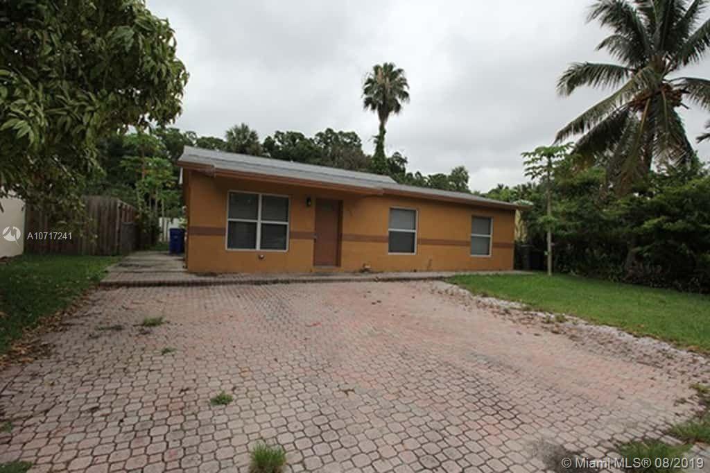 4959 SW 4 ST, Margate, FL 33068