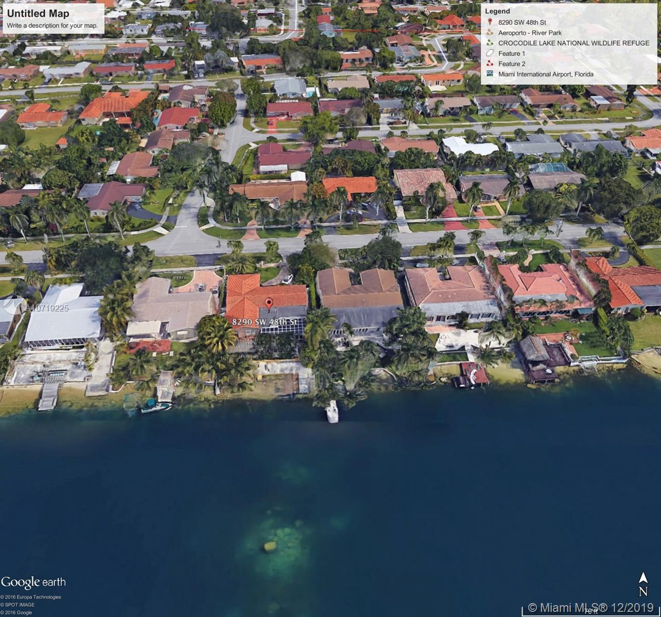 8290 SW 48th St  For Sale A10719225, FL