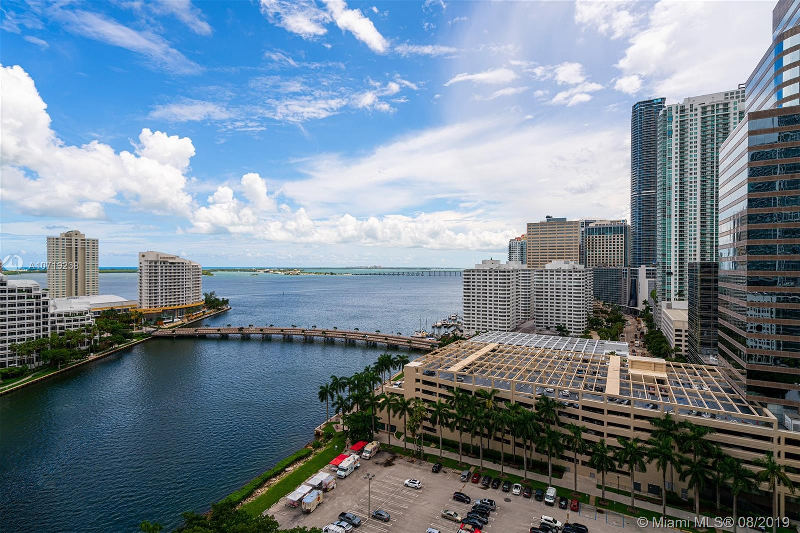 495  BRICKELL AVE #1909 For Sale A10719238, FL