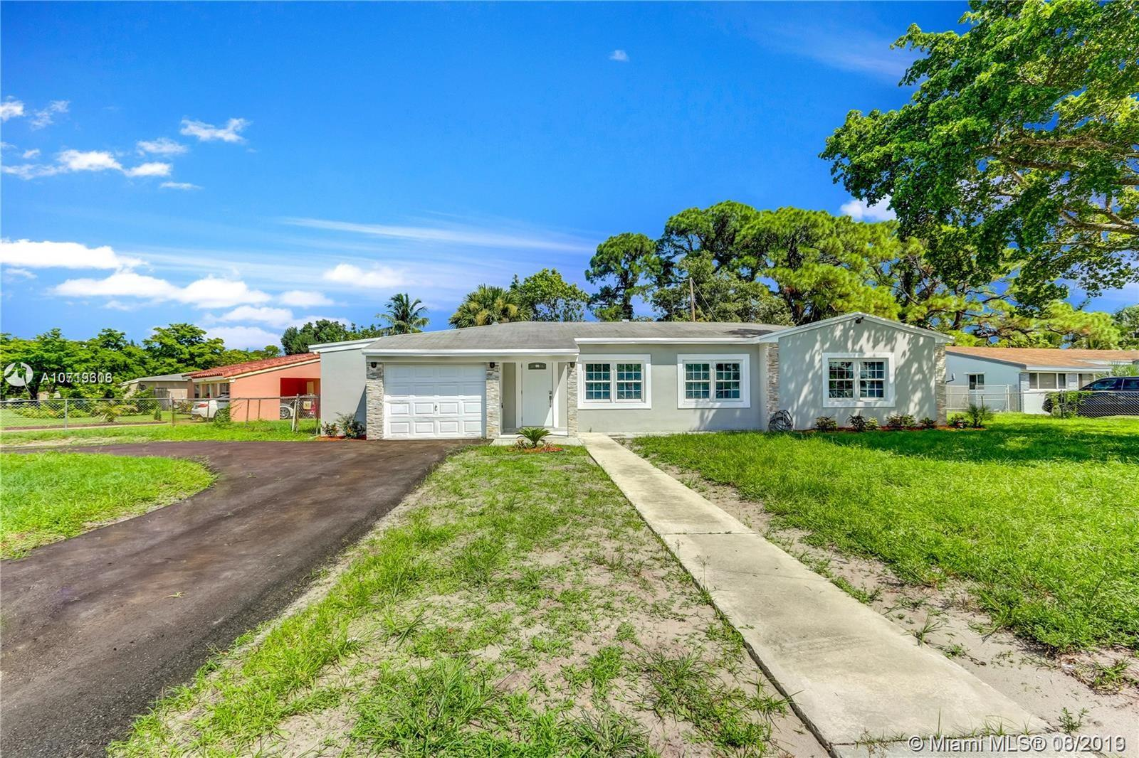 430  Florida Ave  For Sale A10719308, FL