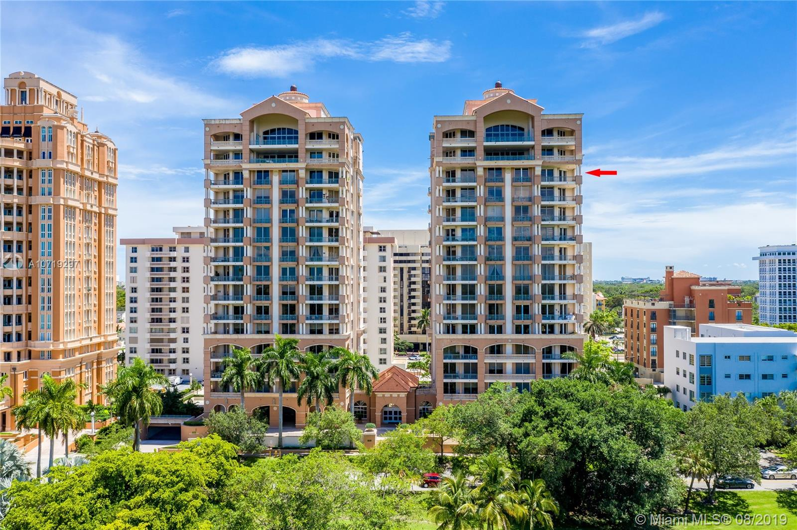 626  Coral Way #1504 For Sale A10719297, FL