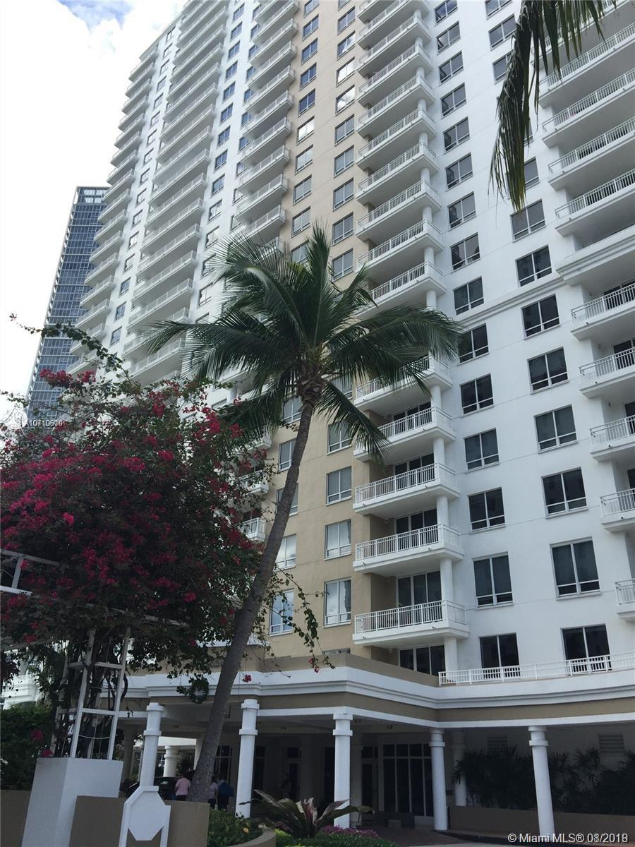 801  Brickell Key Blvd #1008 For Sale A10719610, FL
