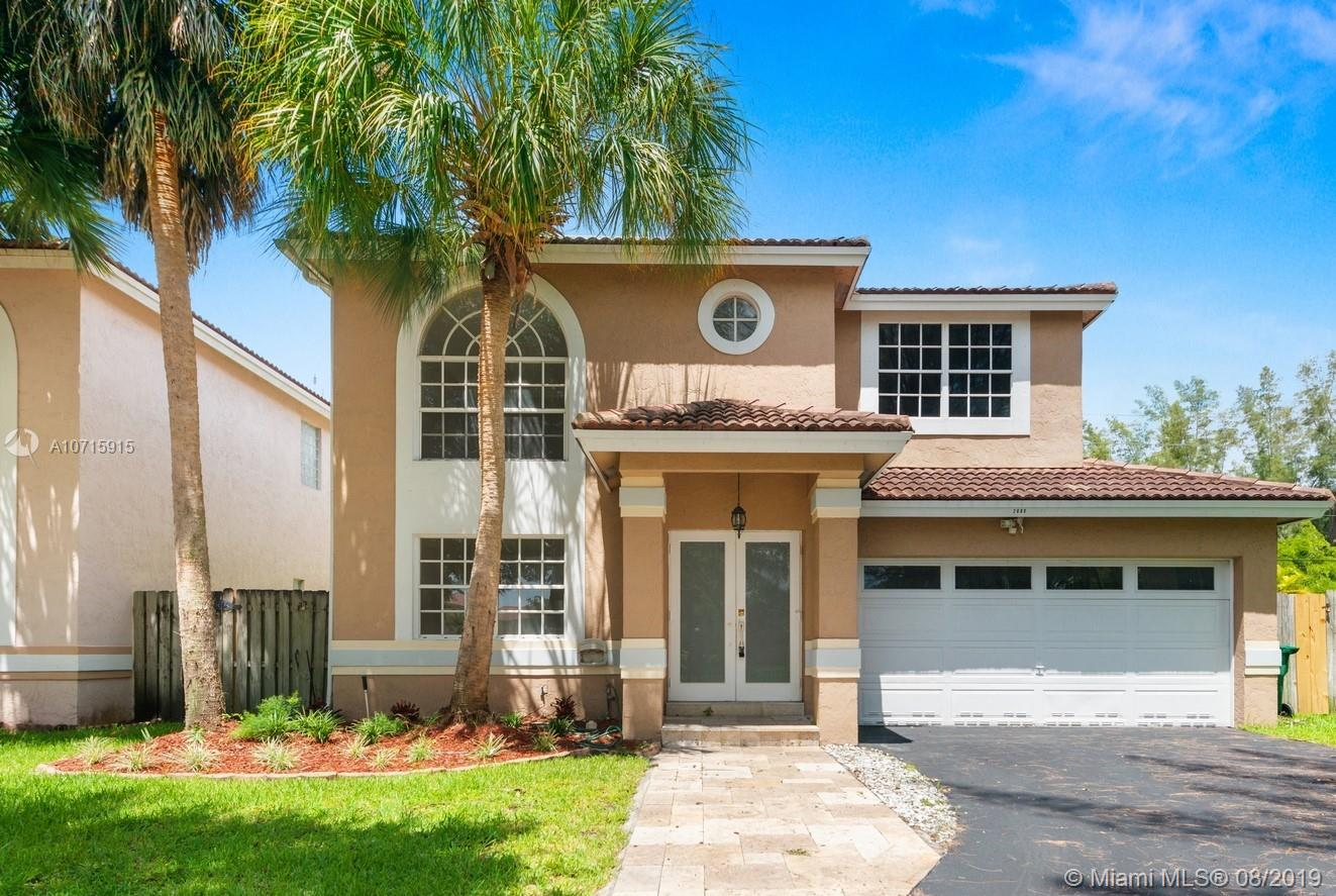 2680 NW 80th Ave, Margate, FL 33063
