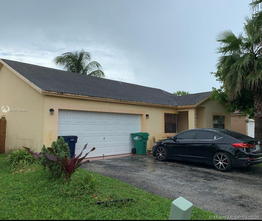 13417 SW 116 Ct  For Sale A10719644, FL
