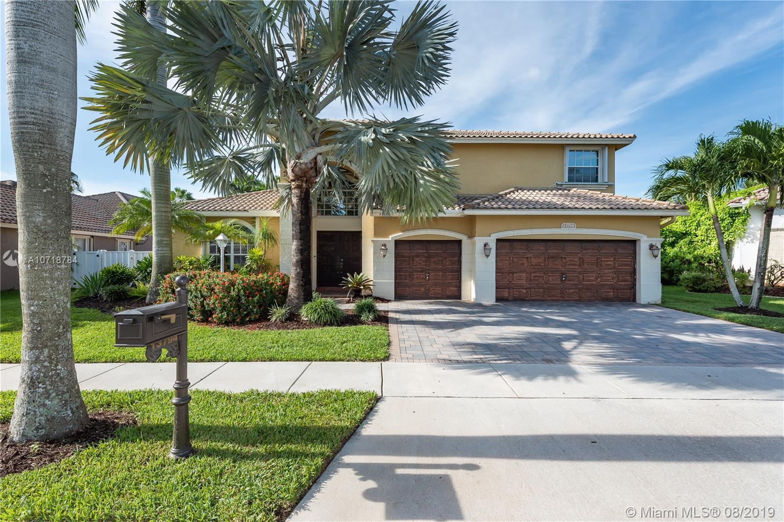 13794 NW 19th St, Pembroke Pines, FL 33028