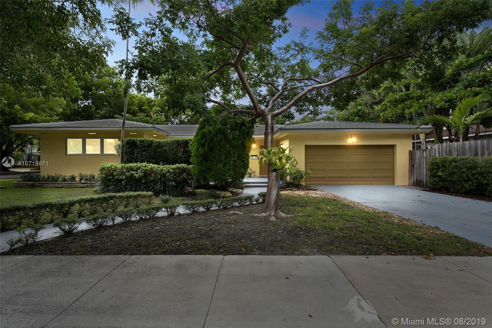 5600 NE 5th Ave  For Sale A10719871, FL