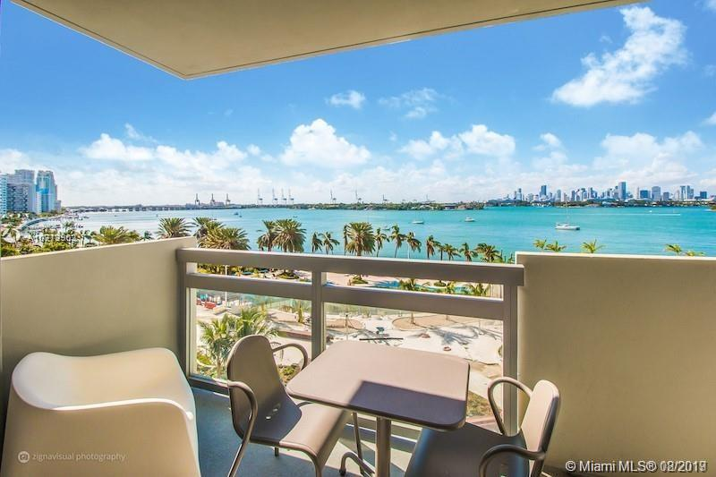 1500  Bay Rd #622S For Sale A10719902, FL