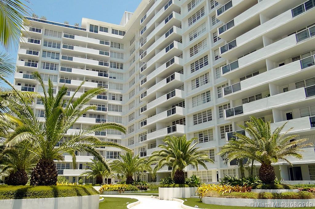 100  Lincoln Rd #423 For Sale A10720002, FL