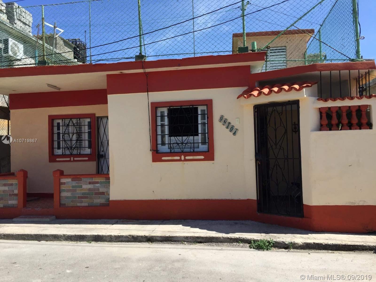 9810  entre 98 y 152. Cojimar. Ciudad Habana. CUBA.  For Sale A10719867, FL
