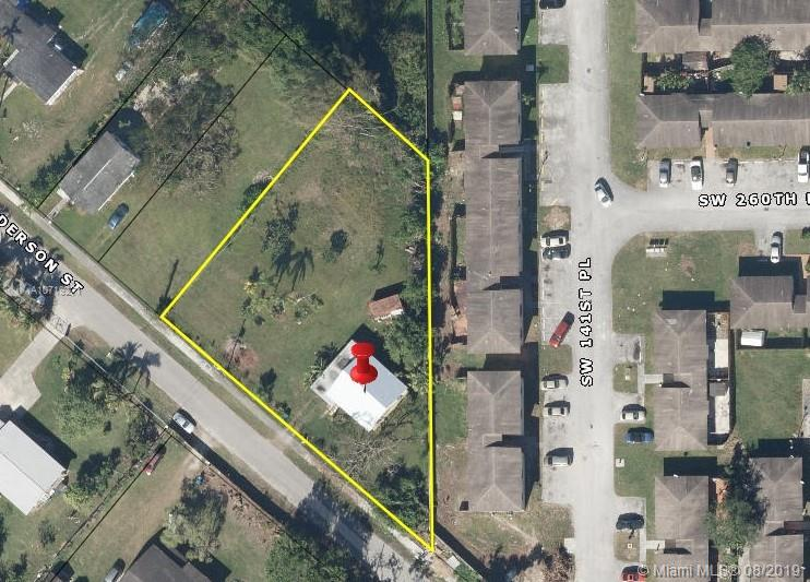 14201  Henderson St  For Sale A10719271, FL