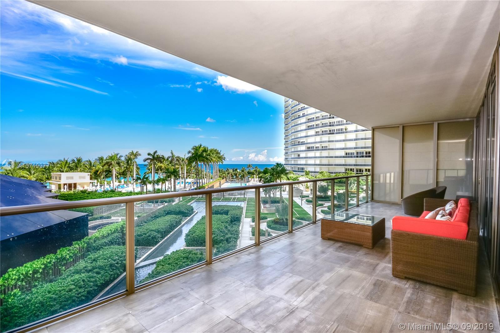 9701  Collins Ave #404S For Sale A10719977, FL