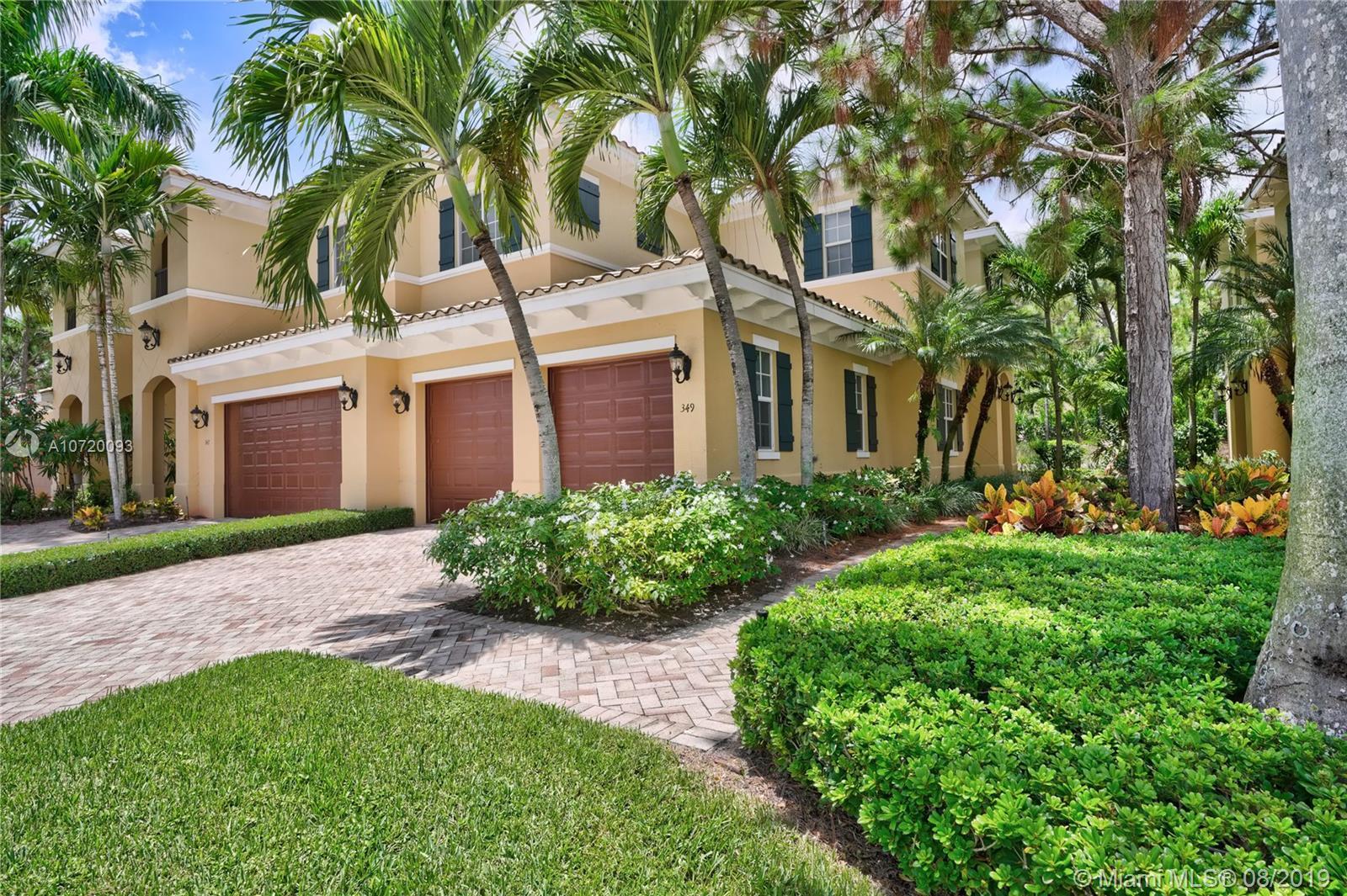 349 Chambord Ter 349, Palm Beach Gardens, FL 33410