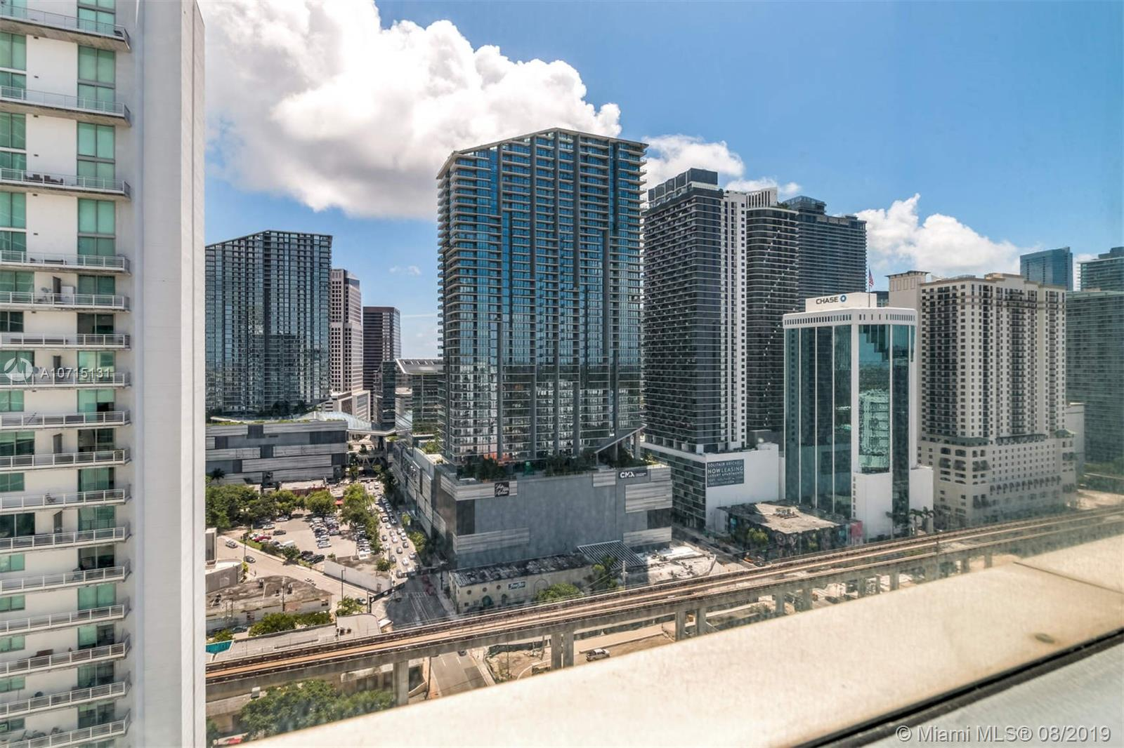 175 SW 7th St #2109 For Sale A10715131, FL