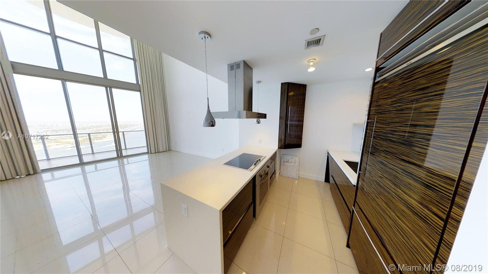 1100  Biscayne Blvd #4505 For Sale A10717202, FL