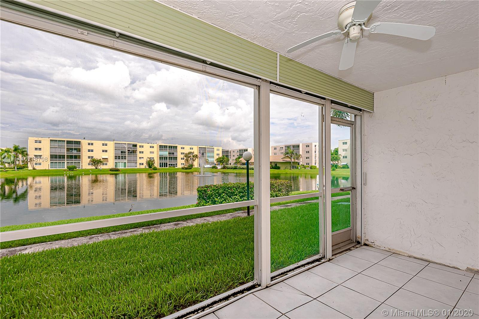 1024 SE 4th Ave #102 For Sale A10718708, FL