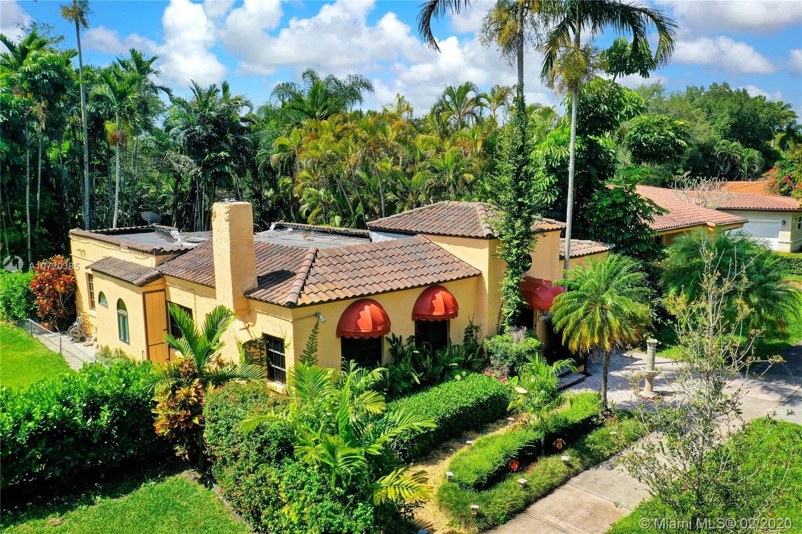 1432  Urbino Ave  For Sale A10720385, FL