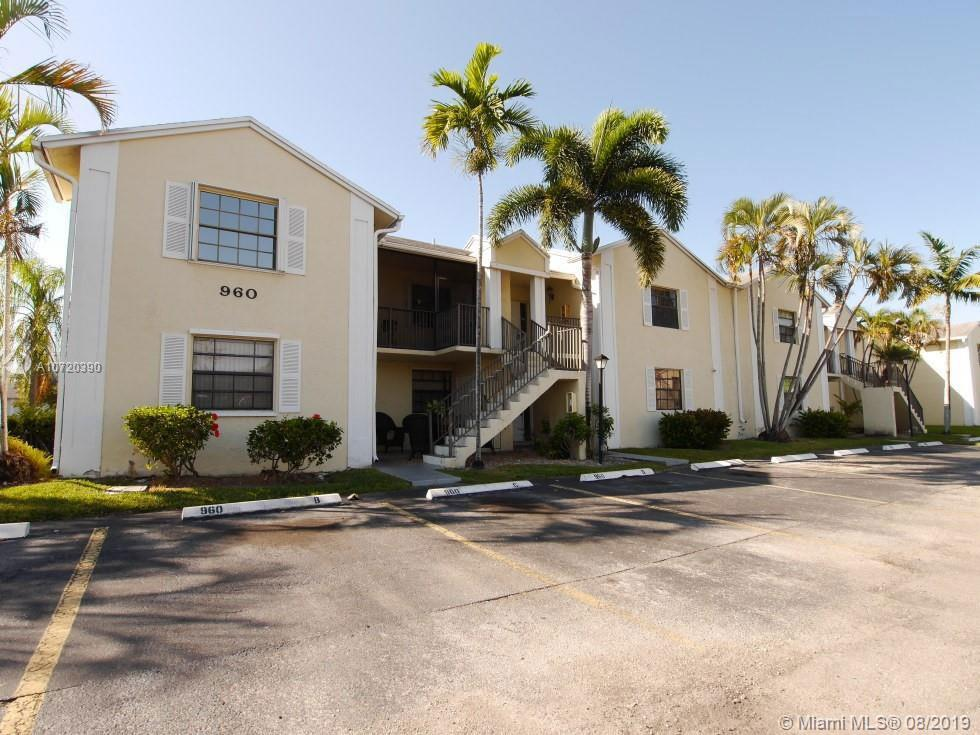 960 N Franklin Ave #960H For Sale A10720390, FL