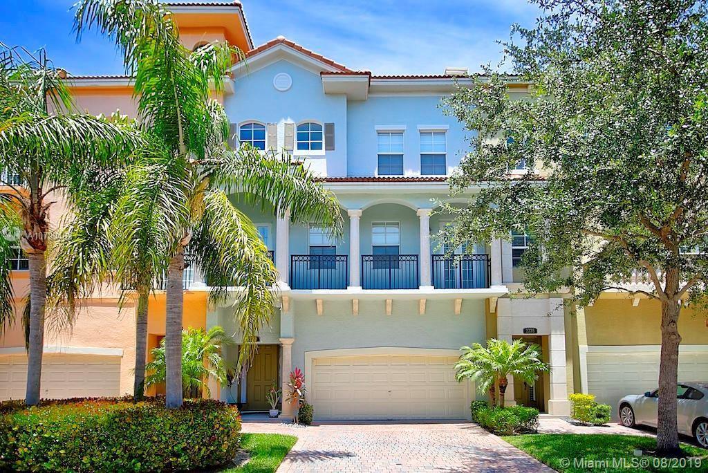 2780 Ravella Way, Palm Beach Gardens, FL 33410