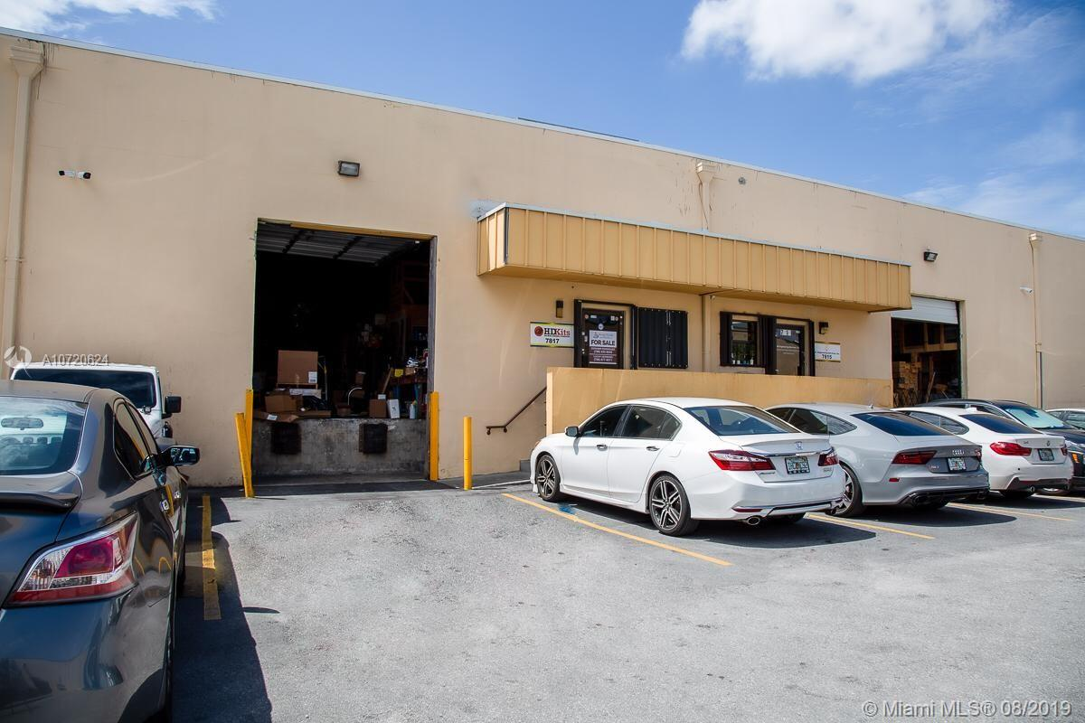7817 NW 72nd Ave #7817 For Sale A10720624, FL