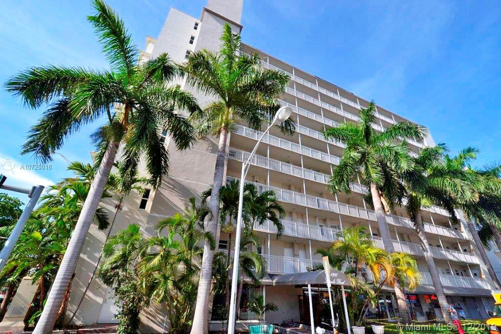 1300 N LINCOLN RD #C403 For Sale A10720018, FL