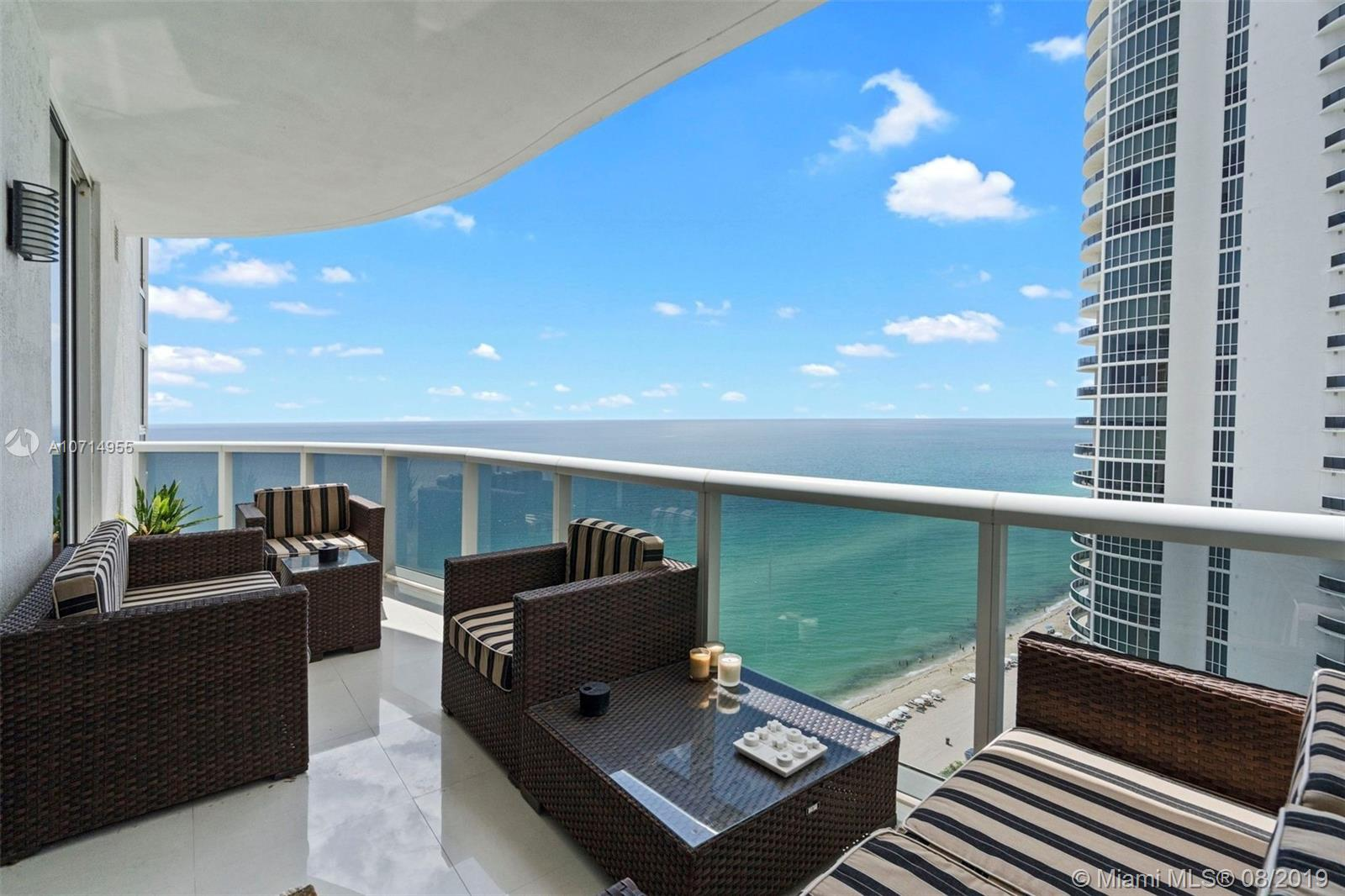 16001  Collins Ave #2002 For Sale A10714955, FL