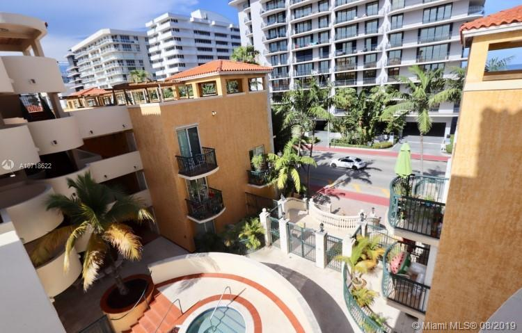 8888  COLLINS AVE #412 For Sale A10718622, FL