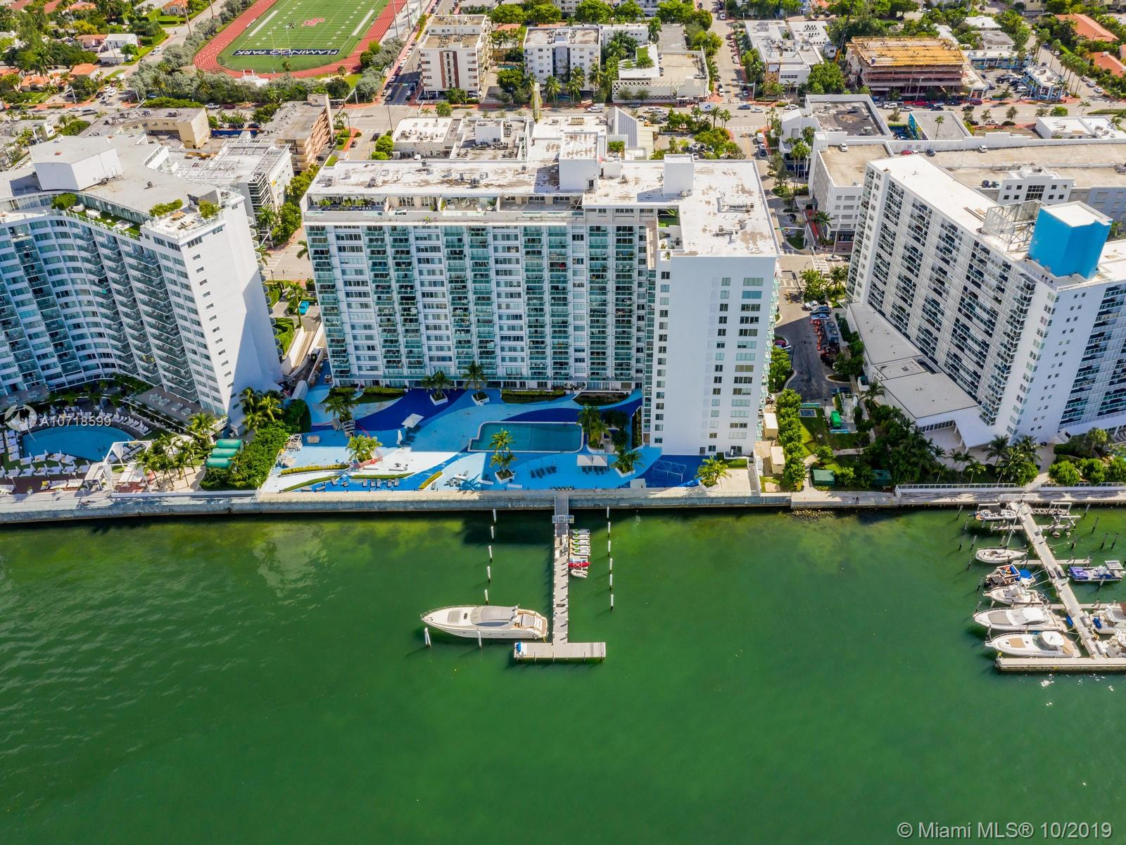 1000  West Ave #901 For Sale A10718599, FL