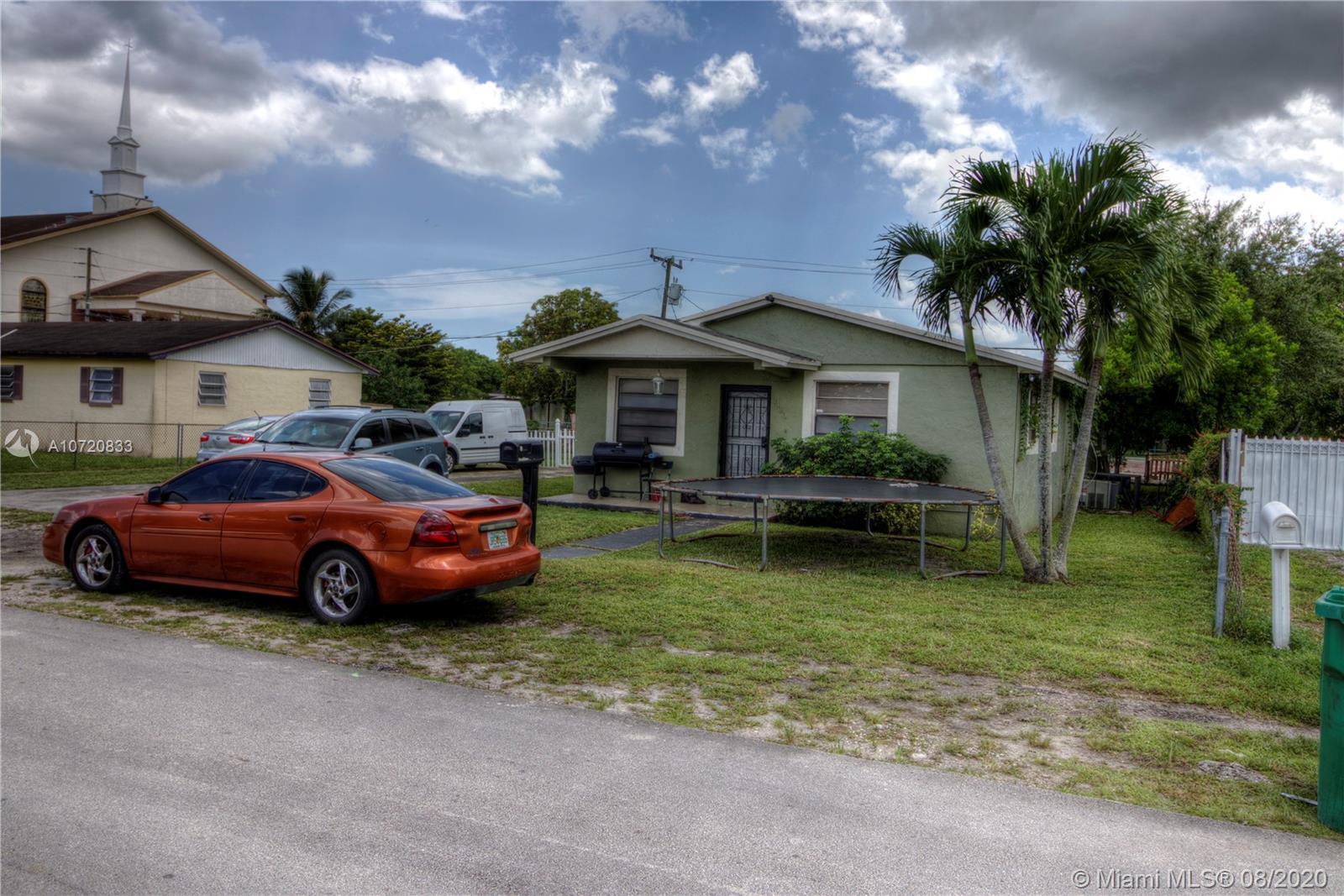 3420 NW 213th Ter, Miami Gardens, FL 33056