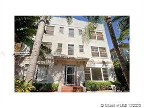 1320  Drexel Ave #203 For Sale A10721032, FL