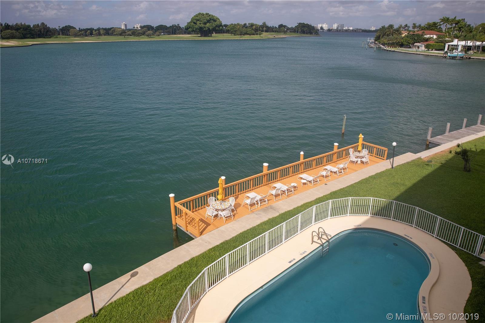 9270 W Bay Harbor Dr #4E For Sale A10718671, FL
