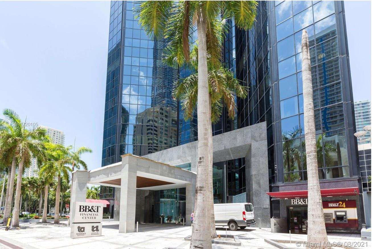 1200  BRICKELL AVE #1600 For Sale A10720105, FL